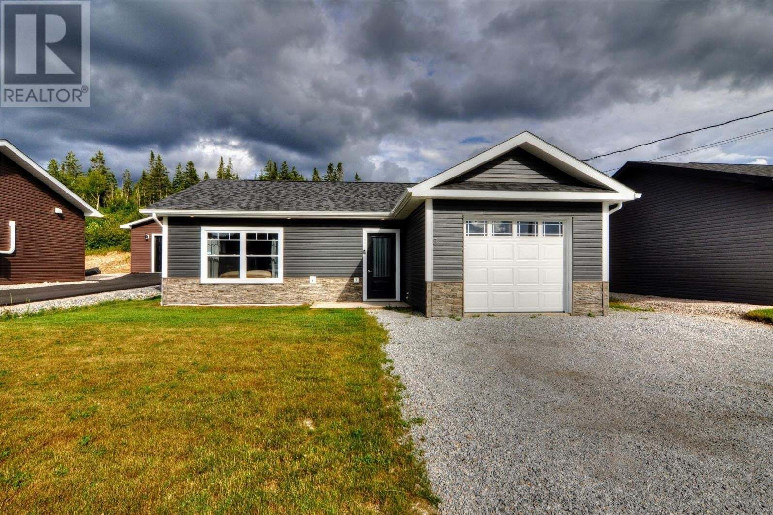 House for sale at 8 Albert St Massey Drive Newfoundland - MLS: 1220701