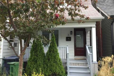 House for sale at 8 Aldwych Ave Toronto Ontario - MLS: E4774469
