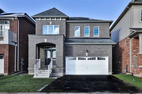 House for sale at 8 Alexandra Dr Thorold Ontario - MLS: X4692221