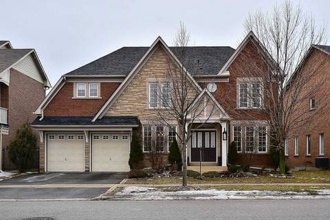 House for sale at 8 Alhart St Richmond Hill Ontario - MLS: N4390426