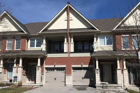 Townhouse for sale at 8 All Points Dr Whitchurch-stouffville Ontario - MLS: N4420191