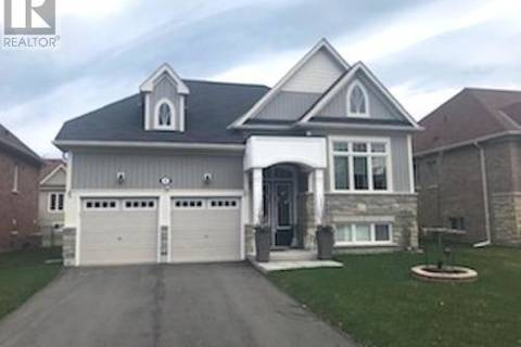 House for sale at 8 Allegra Dr Wasaga Beach Ontario - MLS: 175280
