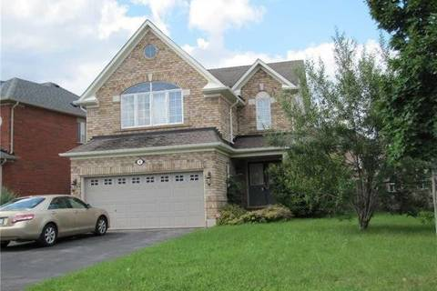 House for rent at 8 Aloe Ave Richmond Hill Ontario - MLS: N4614293