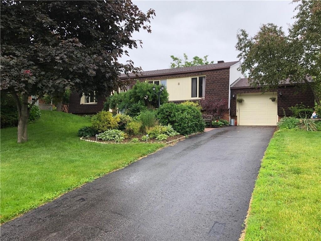 Removed: 8 Amberly Court, Ottawa, ON - Removed on 2019-07-05 08:09:35