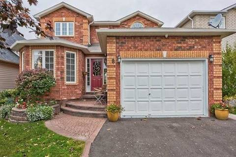 House for sale at 8 Ambler Bay Dr Barrie Ontario - MLS: S4617621