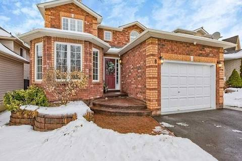 House for sale at 8 Ambler Bay Dr Barrie Ontario - MLS: S4644277