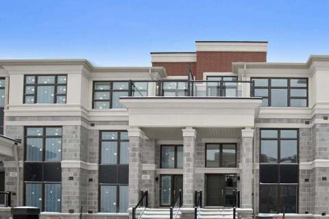 Townhouse for sale at 8 Andalusia Ln Markham Ontario - MLS: N4773973