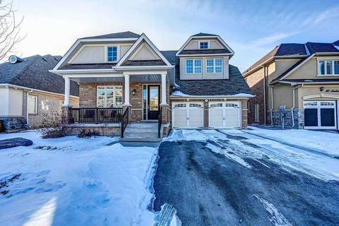 House for sale at 8 Anderson Cove Tr King Ontario - MLS: N4679260