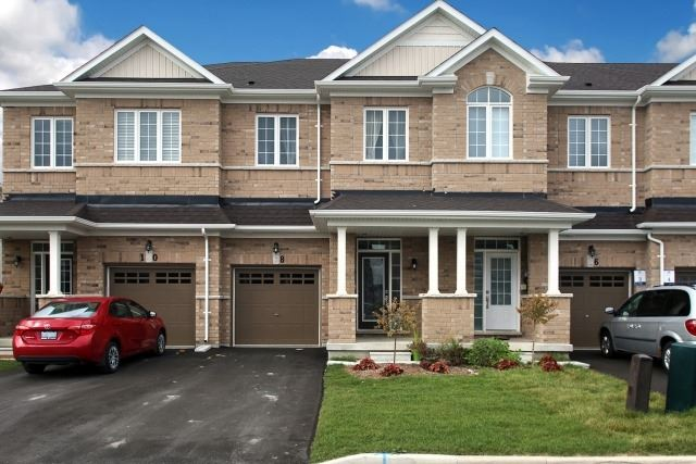 House for sale at 8 Angela Street Bradford West Gwillimbury Ontario - MLS: N4275797