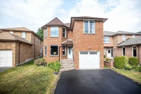 House for sale at 8 Angus Dr Ajax Ontario - MLS: E4811670