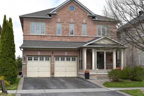 House for sale at 8 Annina Cres Markham Ontario - MLS: N4456263