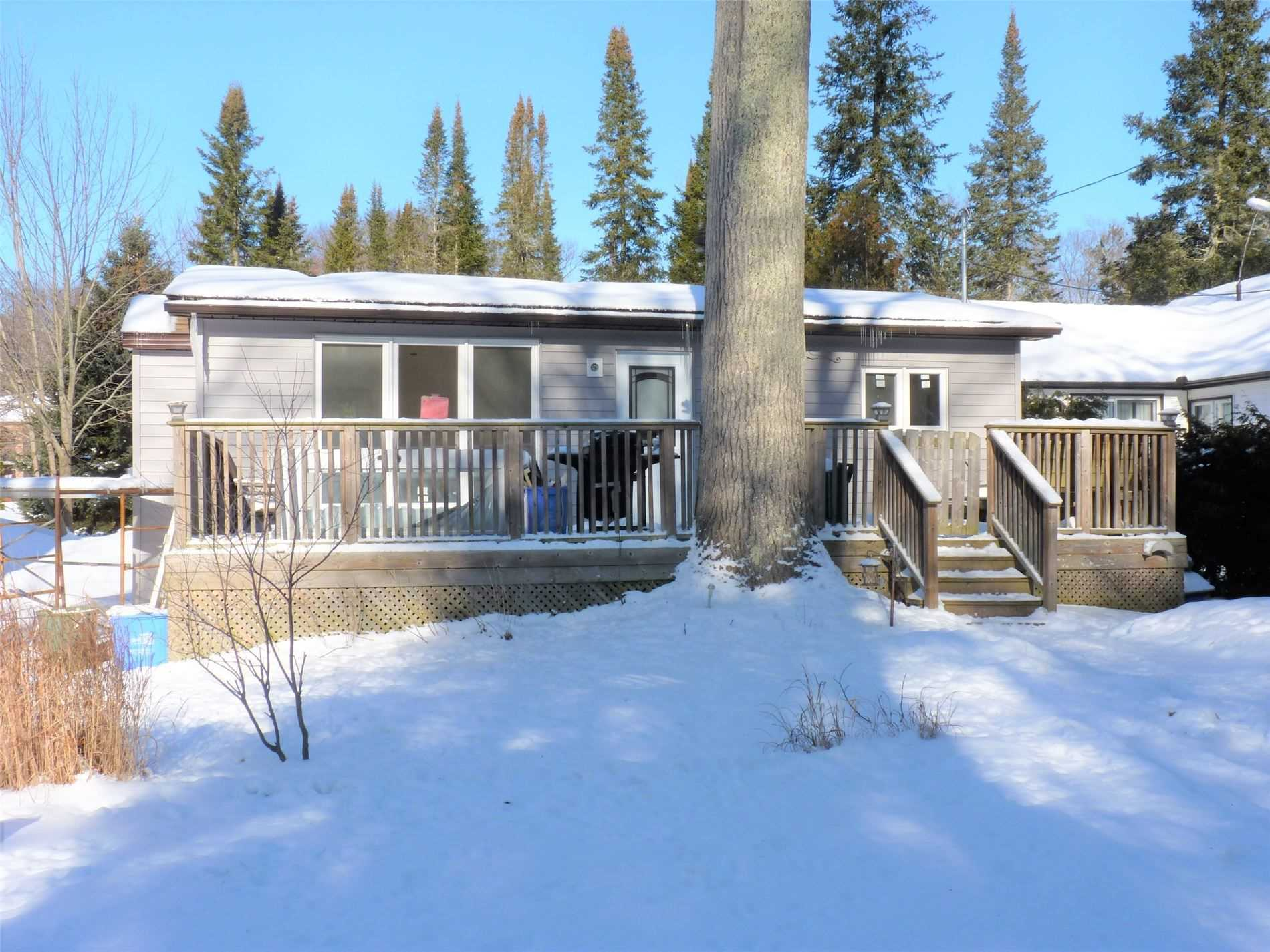 For Sale: 8 Arbor Road, Tiny, ON | 2 Bed, 1 Bath House for $321000.00. See 9 photos!