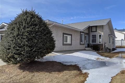 Townhouse for sale at 8 Arbour Cliff Cs Northwest Calgary Alberta - MLS: C4282052