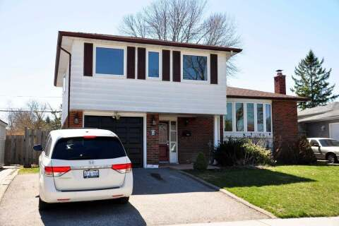 House for rent at 8 Archer Dr Ajax Ontario - MLS: E4801020