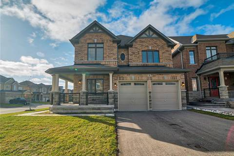 House for sale at 8 Armour St Whitby Ontario - MLS: E4646591