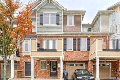 Townhouse for rent at 8 Arnprior Rd Brampton Ontario - MLS: W4960643