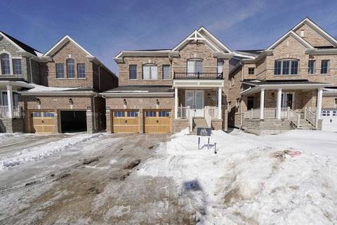 House for sale at 8 Ash Hill Ave Caledon Ontario - MLS: W4372697