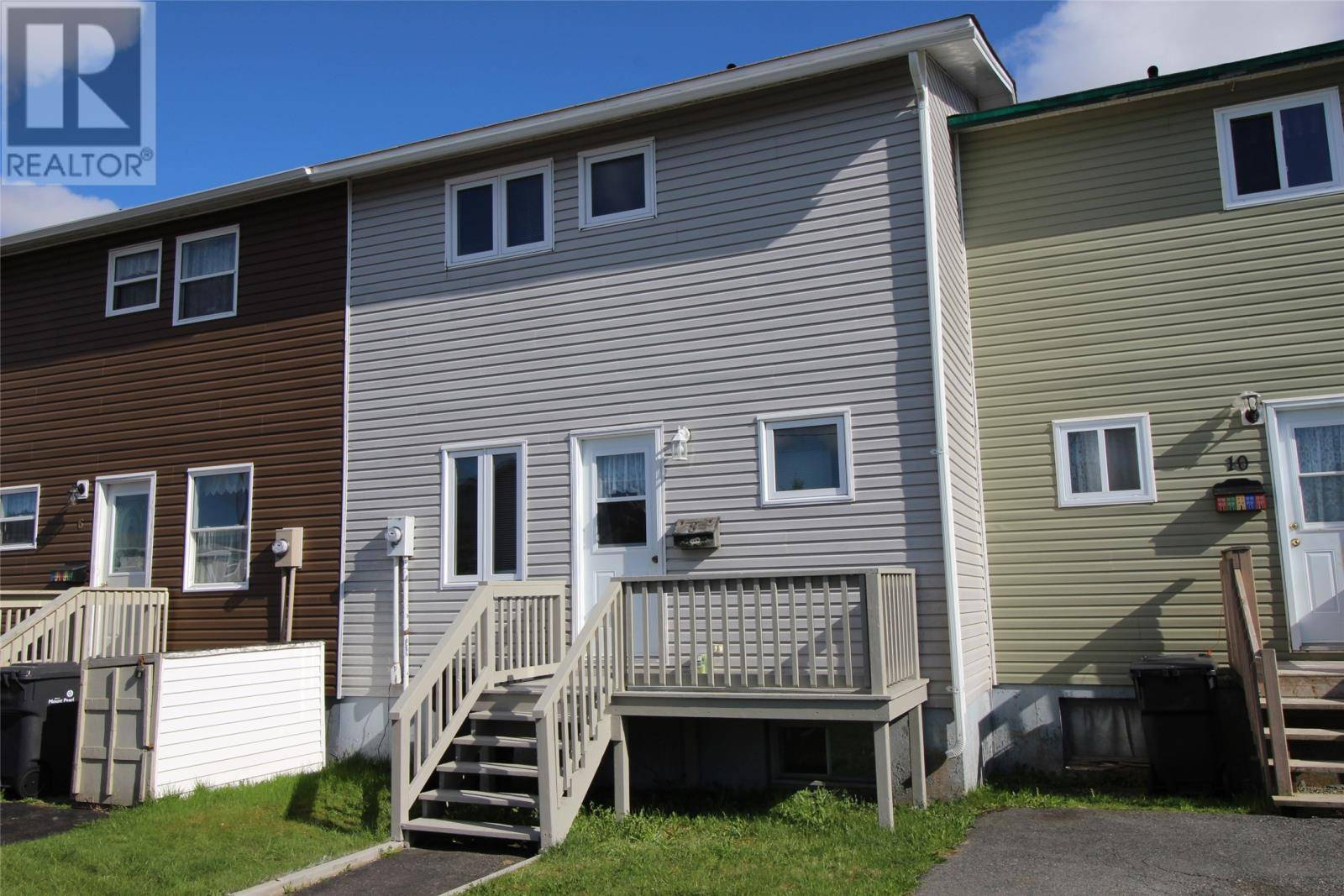 House for sale at 8 Ash Pl Mount Pearl Newfoundland - MLS: 1198556