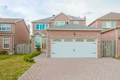 House for sale at 8 Ashcott St Toronto Ontario - MLS: E4520127