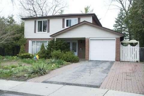 House for rent at 8 Ashstead Pl Toronto Ontario - MLS: C4800348