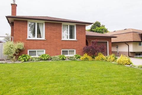 House for sale at 8 Ashwood Ct Stoney Creek Ontario - MLS: H4056529