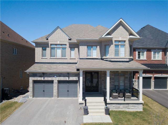 House for sale at 8 Aspen King Court King Ontario - MLS: N4247335