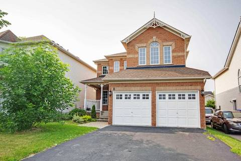 House for sale at 8 Aster Cres Whitby Ontario - MLS: E4516103