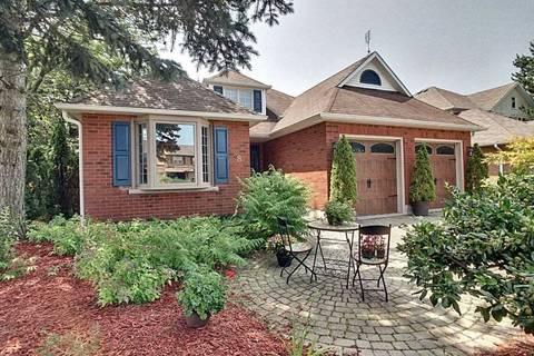 House for sale at 8 Auburn Ln Clarington Ontario - MLS: E4513730