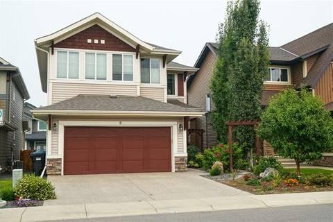 House for sale at 8 Auburn Shores Manr Southeast Calgary Alberta - MLS: C4277674