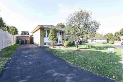 House for sale at 8 Autumn Blvd Brampton Ontario - MLS: W4611487