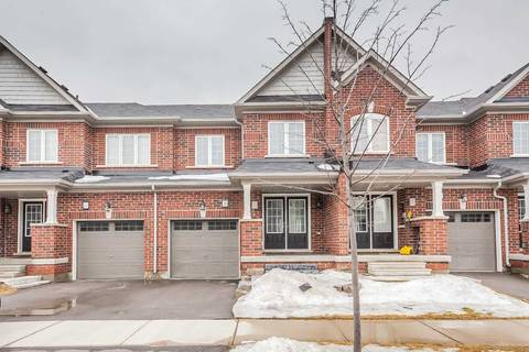 Townhouse for sale at 8 Baffin Cres Brampton Ontario - MLS: W4390229