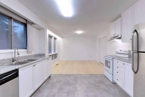 House for sale at 8 Balding Ct Toronto Ontario - MLS: C4670823