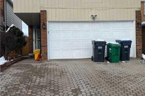 House for rent at 8 Banting Cres Brampton Ontario - MLS: W4999483