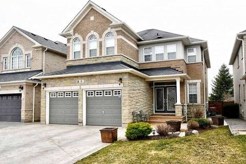 House for sale at 8 Barberry Cres Richmond Hill Ontario - MLS: N4420940