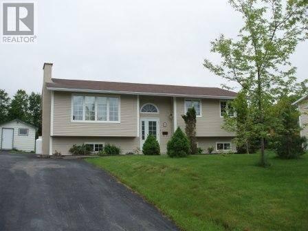 House for sale at 8 Barker St Gander Newfoundland - MLS: 1195273