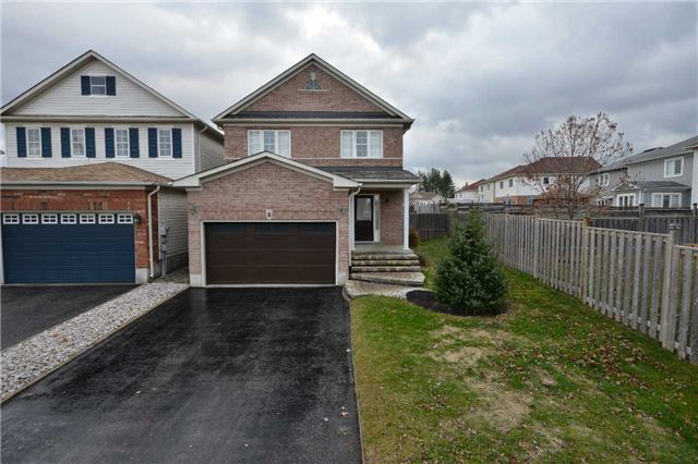 For Sale: 8 Base Street, Essa, ON   3 Bed, 3 Bath House for $489,000. See 20 photos!