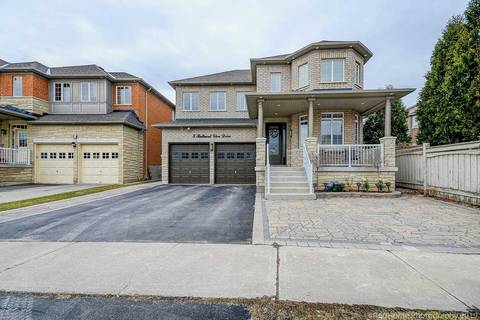 House for sale at 8 Bathurst Glen Dr Vaughan Ontario - MLS: N4421966