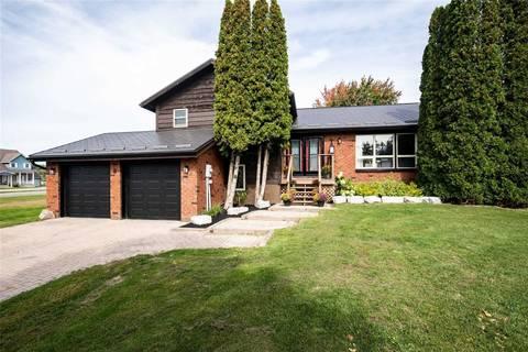 House for sale at 8 Bay Ct Penetanguishene Ontario - MLS: S4593122