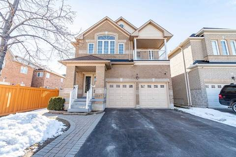 House for sale at 8 Baylor Dr Brampton Ontario - MLS: W4693673