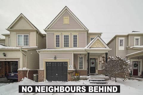 House for sale at 8 Beachgrove Cres Whitby Ontario - MLS: E4646803