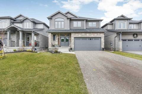 House for sale at 8 Beam St East Luther Grand Valley Ontario - MLS: X4435475