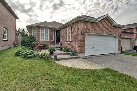 House for sale at 8 Bear Creek Dr Barrie Ontario - MLS: S4510459