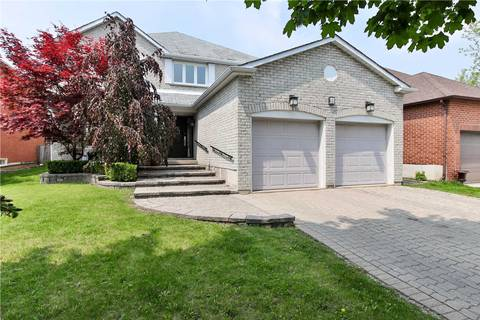 House for sale at 8 Beasley Dr Richmond Hill Ontario - MLS: N4474901