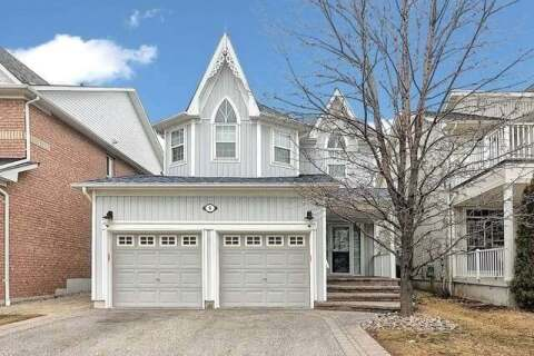 House for rent at 8 Beaumaris Cres Whitby Ontario - MLS: E4768633