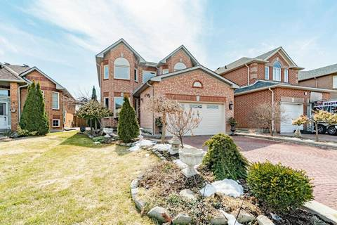 House for sale at 8 Beaverhall Rd Brampton Ontario - MLS: W4732027