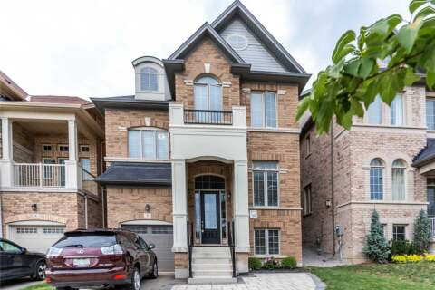 House for sale at 8 Beckett Ave Markham Ontario - MLS: N4902204