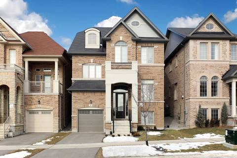 House for sale at 8 Beckett Ave Markham Ontario - MLS: N4686173
