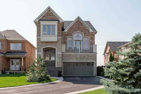 House for sale at 8 Beethoven Ct Brampton Ontario - MLS: W4958964