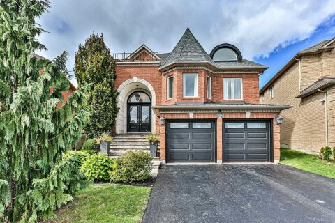 House for sale at 8 Belize Ct Richmond Hill Ontario - MLS: N4988223