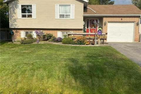 House for sale at 8 Benson St Penetanguishene Ontario - MLS: S4743656